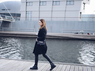 moderosa blogger bag belt