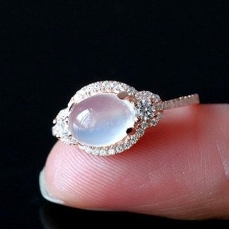 jewels moonstone moonstone ring ring engagement ring jewelry