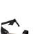 10mm Clarita Nappa Leather Sandals