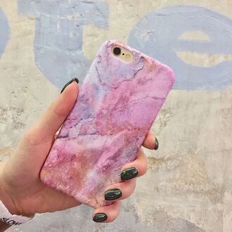 phone cover yeah bunny iphone case iphone cover cute marble pink marble