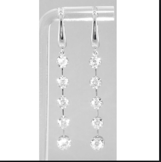 jewels earrings dangle earrings diamonds diamond earrings jewelry