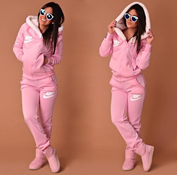jumpsuit nike nike jacket tracksuit pink