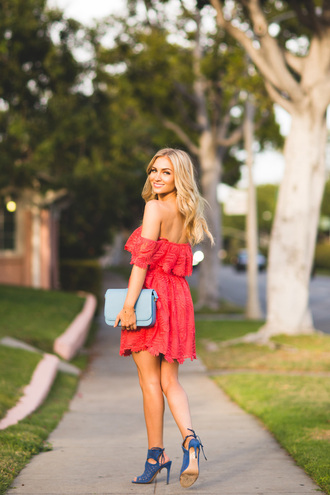 angel food blogger dress shoes bag sunglasses
