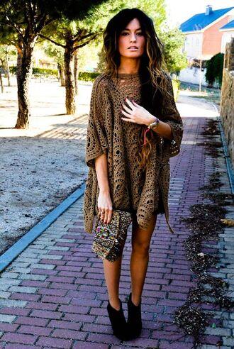 blouse shall cute boho boho chic chic fashion shoes heels cute top boho dress boho shirt hippie chic style beach dress belt black heels brown dress long dress