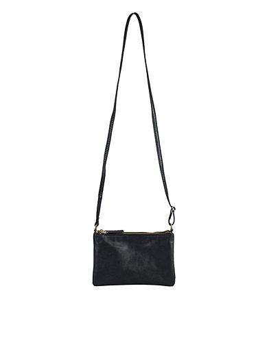 Three Zipper Bag - Nly Accessories - Svart - Vesker - Tilbehør - Kvinne - Nelly.com