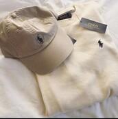 hat,shirt