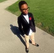 blazer,velvet,geek,glasses,loafers,kids fashion,swag,style