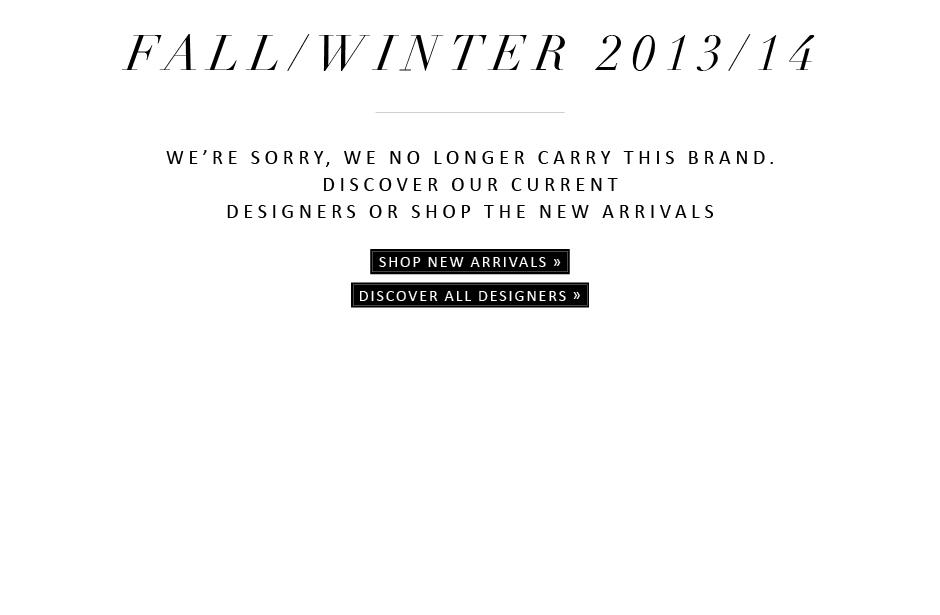 Rachel Zoe - Buy luxury clothing at mytheresa