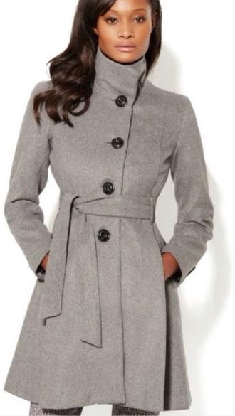 belted coat olivia pope