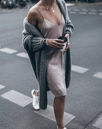 cardigan coat card grey streetstyle trendy vest wool wool coat oversized cardigan streetstyle cardigan