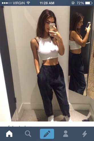 top and e psnts pants