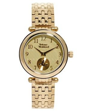 Vivienne Westwood | Vivienne Westwood – Klassische Armbanduhr bei ASOS