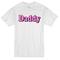 Daddy unisex t-shirt - teenamycs