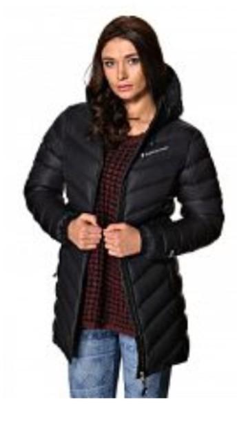 jacket peak black jacket