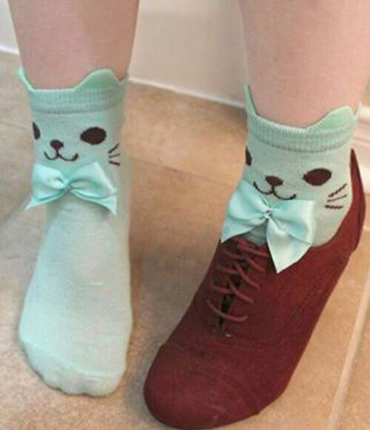 socks cats sock