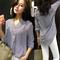Mode estivale femmes élégantes vêtements de travail vêtements vintage hauts à manches longues en mousseline dans de sur aliexpress.com