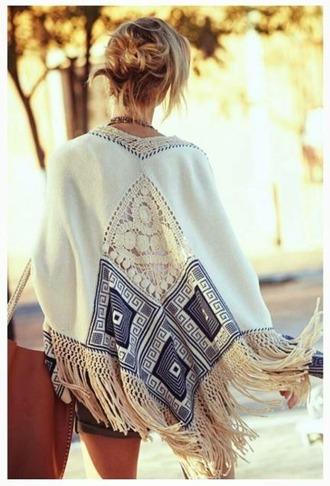 cardigan kimono boho kimono fringe kimono kimono jacket white kimono fashion kimono kimono style