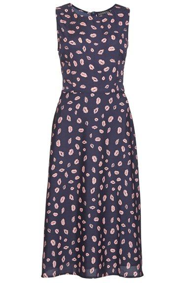 HS14 Kisses Dress - Sugarhill Boutique