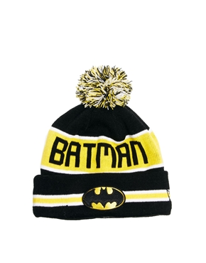 New Era | New Era Batman Bobble Hat at ASOS