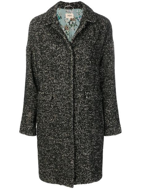 Bellerose coat women black