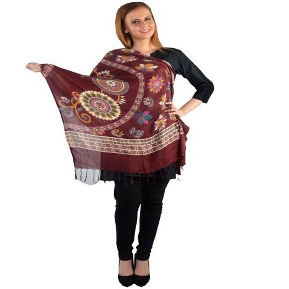 sweater scarf shawl women womens sweaters