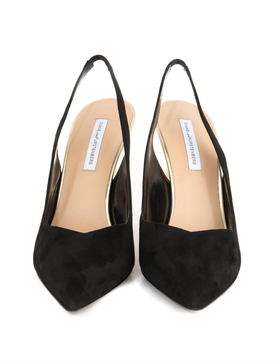 Bora pumps | Diane Von Furstenberg | MATCHESFASHION.COM