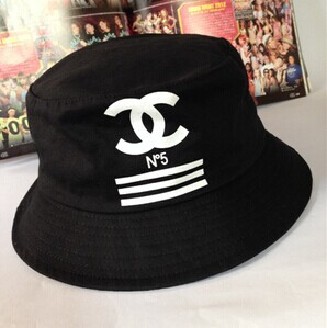 Adult Unisex New Brand Black Letter printed Cotton Bucket Hats Men Women Cotton Boonie Fishing Outdoor Cap Bob Hip Hop-in Bucket Hats from Men's Clothing & Accessories on Aliexpress.com | Alibaba Group