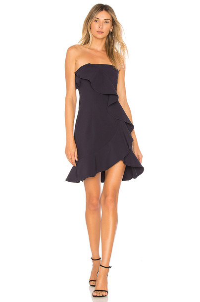 Likely dress navy