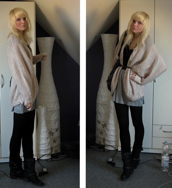 Comment s'habiller cet hiver #2 (bekleidet.blogspot.com) | Befashionlike