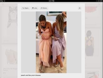 dress clothes lavender