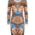 Angels Body Con Dress                           | UNDERATED