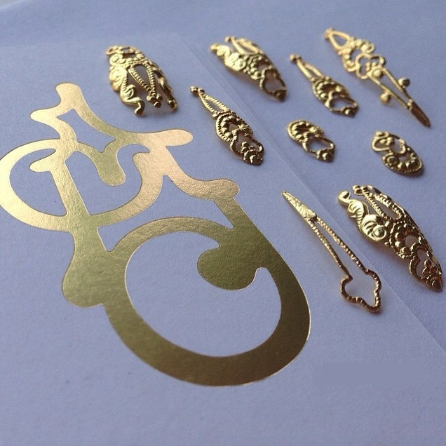ALLEYCAT JEWELRY — Home