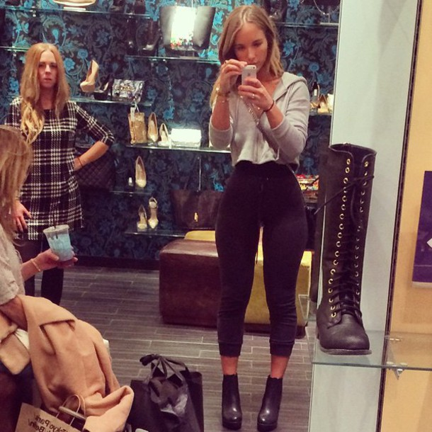 niykee heaton black jeans