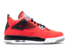 "air jordan 4 retro (gs) ""toro bravo"" - Air Jordan 4 - Air Jordans  