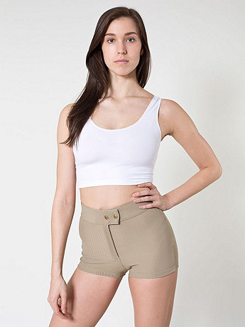 Riding Short | American Apparel