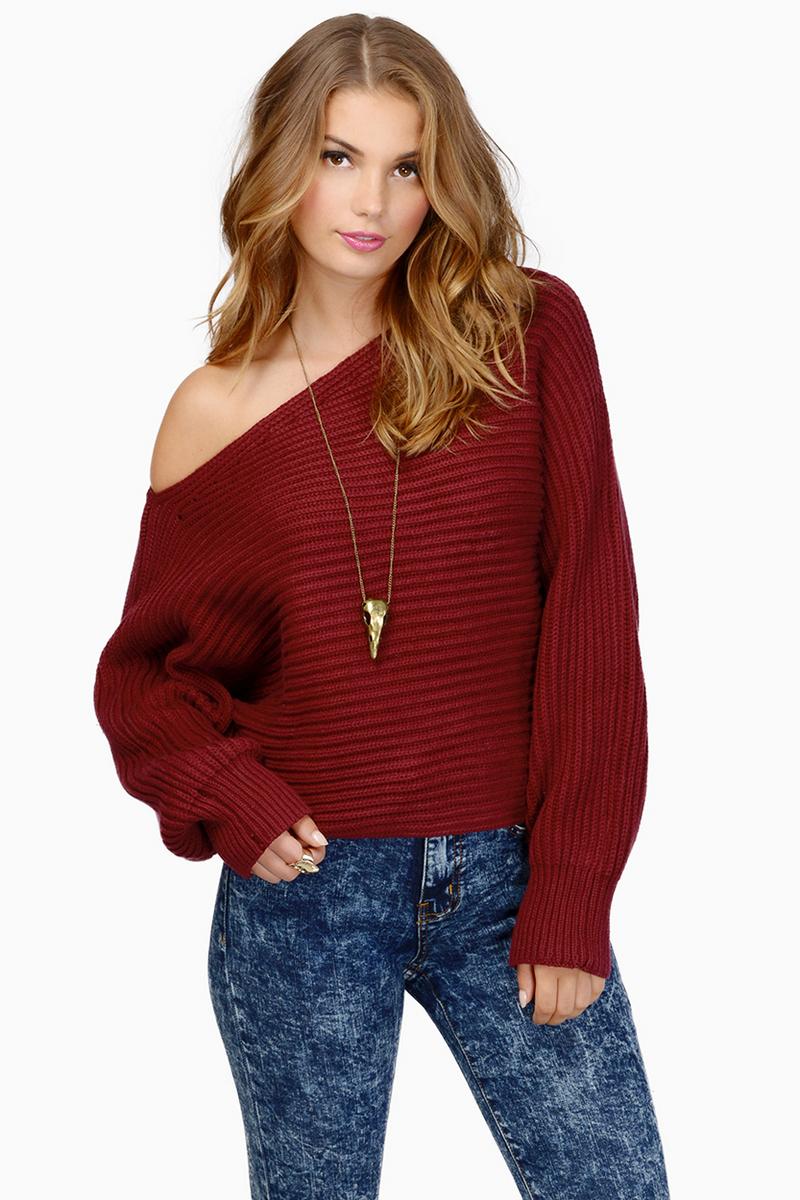Adrenaline Sweater $49