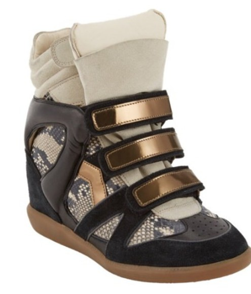shoes isabel marant