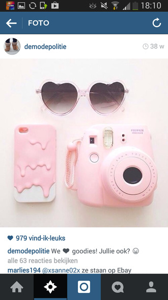 tights technology pink pastel photography phone cover sunglasses girly