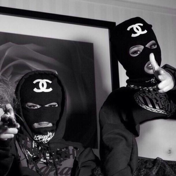 hat gangsta