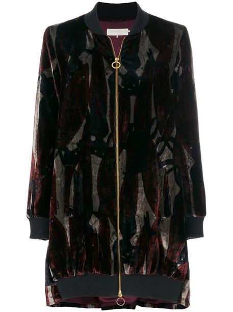 L'Autre Chose coat women