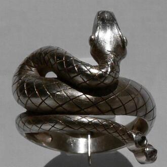 jewels snake