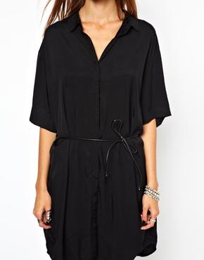 Cheap Monday | Cheap Monday Shirt Dress at ASOS