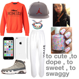 pants swag swag girl sweatshirt cool shirts lovers + friends cute pretty nice iphone cases case jacket hat sweater shoes nail polish