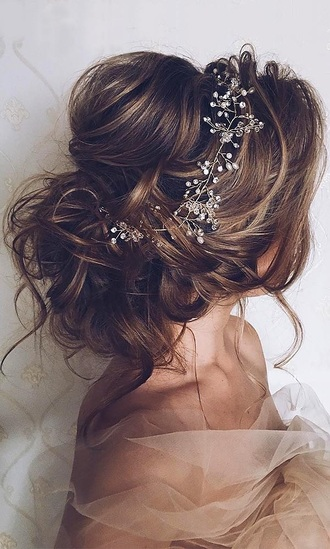 hair accessory wedding hairstyles head jewels prom prom beauty wedding accessories crown