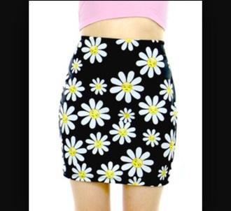skirt black skirt emoji pants
