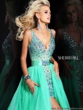Sherri Hill 21103 Removable Skirt Prom Dress