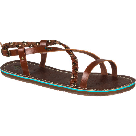 Roxy Carlota Sandal - Women's | Backcountry.com