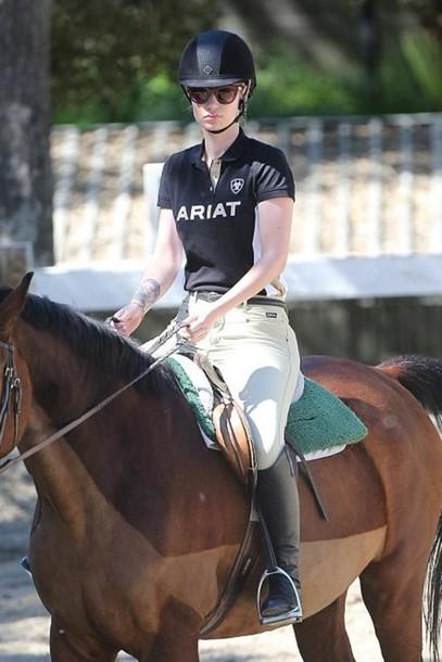 top iggy azalea riding boots