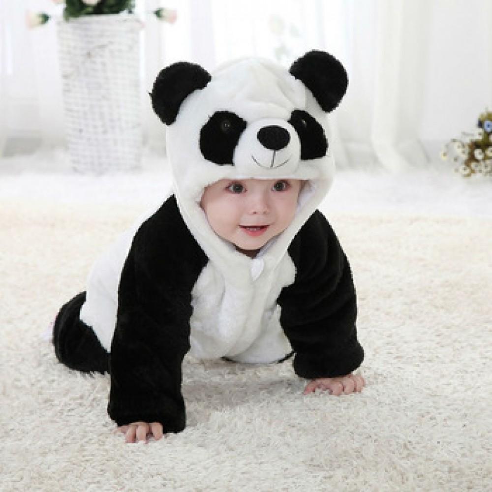 Baby Panda Costumes