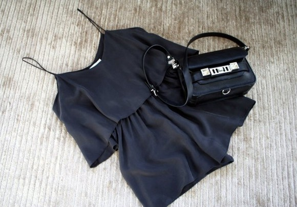 sexy dress black dresses dress little black dress summer outfits shorts lovely love bag romper shoulderbag little black dress romper